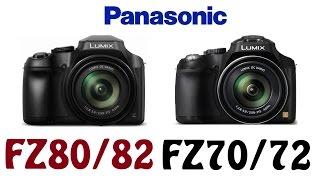 getlinkyoutube.com-Panasonic DC-FZ80/FZ82 vs Panasonic DMC-FZ70/FZ72