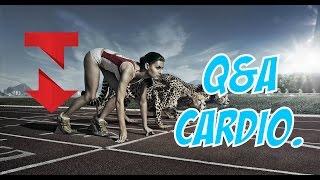 getlinkyoutube.com-Jak to jest z tym CARDIO? (ADAPTACJA I KONWERSJA włókien mięśniowych) | Q&A TEAMNATURAL