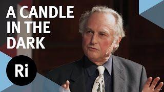 getlinkyoutube.com-Brief Candle in the Dark - with Richard Dawkins