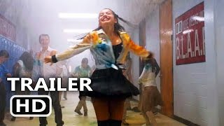 getlinkyoutube.com-MIDDLE SCHOOL Official Trailer (Teen Comedy) Movie HD