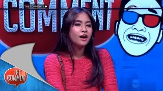 The Comment - Bahas Atlet-atlet ganteng bareng Anisa Rahma