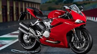 What I don't like about the Ducati 959 Panigale