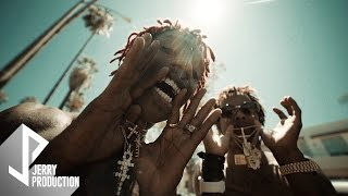 getlinkyoutube.com-Rich The Kid x Famous Dex - I'm Cool (Official Video) Shot by @JerryPHD