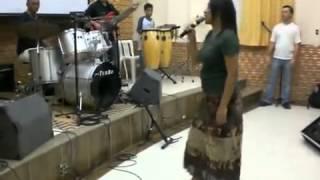 getlinkyoutube.com-Fininho Batera Priscila Angel 2006