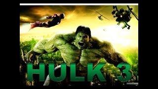 Halk 3 official trailer in 2018
