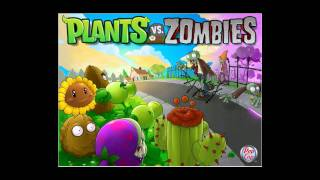 getlinkyoutube.com-Creepypastas - Plantas vs. Zombies (Juego de lagrimas)