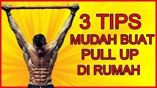 getlinkyoutube.com-3 Tips Mudah Buat Pull Up Di Rumah