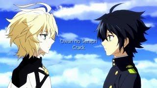 getlinkyoutube.com-ll Owari no Seraph - Crack ll