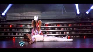 getlinkyoutube.com-Showmatch 2012 - Andrea Rincón bailó un regaettón de alto voltaje