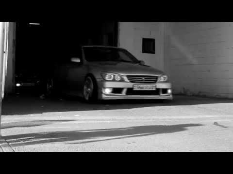 Lexus IS 200 & Scion tC Astana