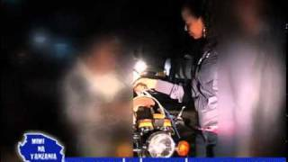 Mimi Na Tanzania - Dada Poa Arusha, Part 2