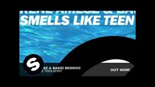 Rene Amesz & Baggi Begovic - Smells Like Teen Spirit view on youtube.com tube online.