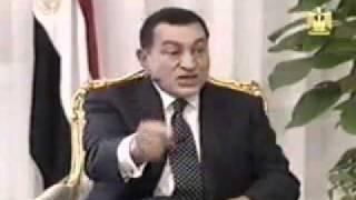 getlinkyoutube.com-Interview with Pres hosni Mubarak حوار مع الرئيس محمد حسني مبارك