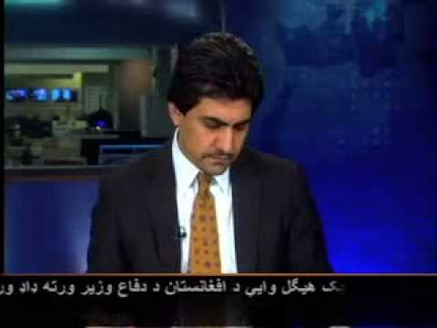 Saturday, December 07, 2013 VOA Pashto