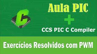 getlinkyoutube.com-PIC + CCS: Exercícios resolvidos com PWM