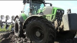 getlinkyoutube.com-EXTREME CONDITIONS - NEW TTV7250 - Tractor of the Year 2013