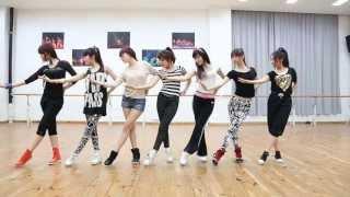 getlinkyoutube.com-7Sense 玉生烟 舞蹈练习室 by 七朵组合 (高清720P)