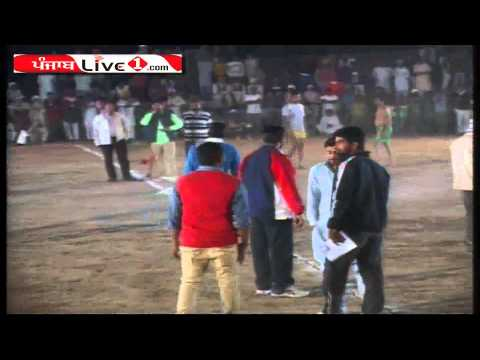 Malke Kabaddi Tournament part 6 by punjabLive1.com