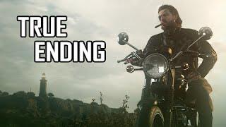 getlinkyoutube.com-Metal Gear Solid 5 The Phantom Pain Walkthrough Part 47 - True Ending (MGS5 Let's Play)