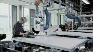 getlinkyoutube.com-SOLON SE Production Process of Solar Modules