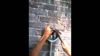 getlinkyoutube.com-Instalación eléctrica residencial bisfasico CFE, (tutorial)