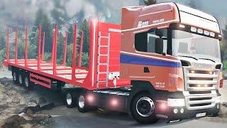 getlinkyoutube.com-Caminhão em Atoleiros no Spin Tires