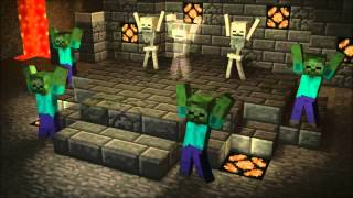 getlinkyoutube.com-Top 10 Minecraft Songs aller Zeiten