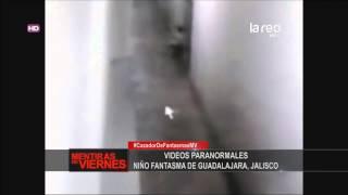 getlinkyoutube.com-Niño fantasma de Guadalajara, Jalisco