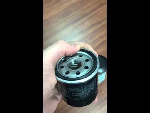 Фильтр масла Geely CK/MK/FC/EC-7 + аналог