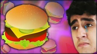 getlinkyoutube.com-NINGUÉM QUER UM DUPLO?! ;-; - Citizen Burger