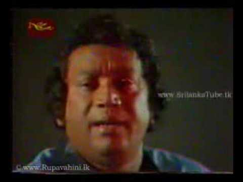 Ninda Nena Rathriye-Legendary H R Jothipala
