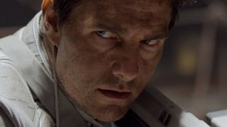 "Oblivion - TV Spot: ""Two Weeks"""