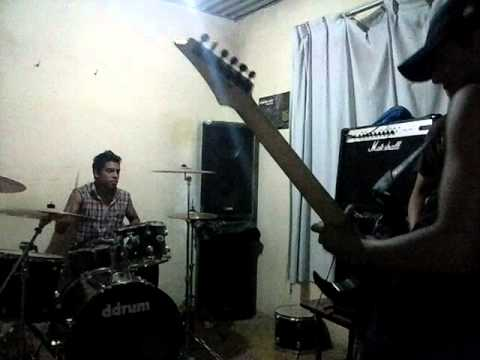 cover fatal- Decapitados