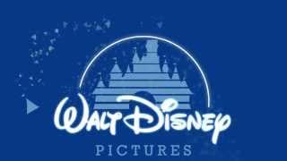 getlinkyoutube.com-Walt Disney Pictures Intro