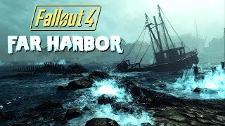 getlinkyoutube.com-Fallout 4: Far Harbor DLC All Cutscenes (Game Movie) 1080p HD