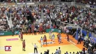 getlinkyoutube.com-Ponce vs. Santurce playoff 2015