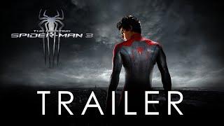 getlinkyoutube.com-The Amazing Spider-Man 3 - Trailer (Fan-Made) [HD]