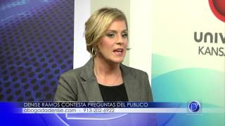 DENISE RAMOS - Preguntas Asuntos Familiares