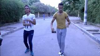 getlinkyoutube.com-السنجارنية  EslaaaM Fahmy / Mokaaa Sngary / مهرجان يامساء الاستغراب