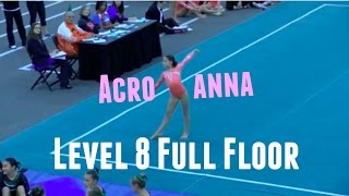 getlinkyoutube.com-Acroanna: Meet 1 Level 8 Floor