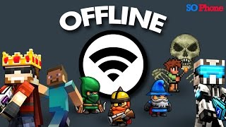 getlinkyoutube.com-Top 5 Juegos Multijugador OFFLINE via Wifi Local!! - Android
