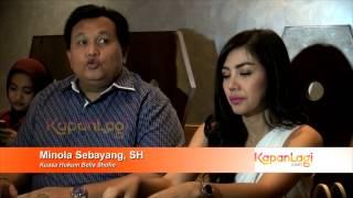 getlinkyoutube.com-Bella Shofie Gandeng Minola Sebayang Hadapi Para Haters