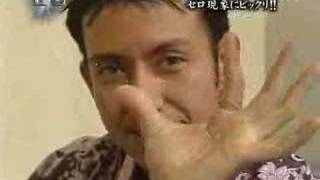 getlinkyoutube.com-MAGIC..JAPAN's MAGICIANvs. KOREA's MOVIE STAR