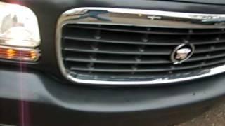 getlinkyoutube.com-99 Bagged Chevrolet PU Escalade Clip