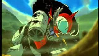 getlinkyoutube.com-Go Nagai's Super Robots