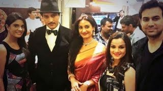 getlinkyoutube.com-Anas Rashid puts marriage on hold for 'Diya Aur Baati Hum'