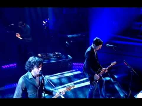 Snow Patrol This Isn't Everything You Are Jools Holland Later Live Sept 2011