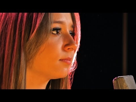Katy Perry - Part of Me (Cover by Ali Brustofski) Official Music Video