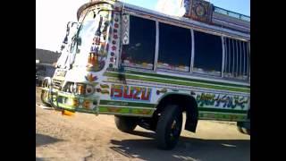 getlinkyoutube.com-buses of pakistan