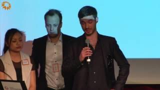 MPL 2017 -Final utvecklingsverkstäderna - Blind view